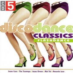 Disco Dance Classics, cd 5, Flashdance