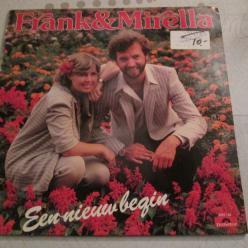 Frank & Mirella - een nieuw begin