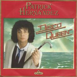 Patrick Hernandez disco quen
