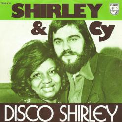 Shirley & Company disco