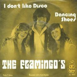The Flamingo's I don't like disco
