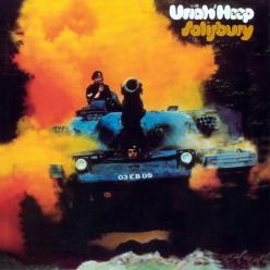 Uriah Heep - salisbury