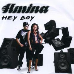 Amina hey boy